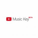 YouTube 音樂訂閱服務「Music Key」,每月 9.99 美元離線播放讓你聽通海