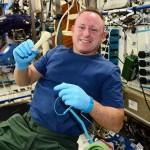 3D 列印建功,太空人需要扳手印出來就好