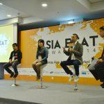 硬拉著台灣走進國際格局,資策會辦 ASIA BEAT 解決三大新創危機
