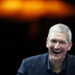 蘋果公司支持以 Tim Cook 命名反歧視法案