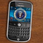 程守宗:Blackberry 不可能賣給中國公司