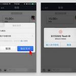 支付寶聯手蘋果 Touch ID,指紋支付功能上線