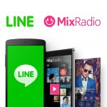 LINE 終止自微軟收購而來的串流音樂服務 MixRadio