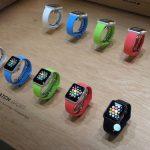 智慧型手錶將讓導致腕錶產業顛覆式快速發展