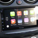 老車也能連上 CarPlay?AppRadio 4 等著你