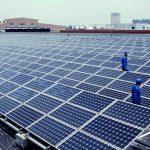 不畏低油價,韓華積極投資太陽能、多晶矽傳增產 50%