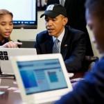 推廣科技以身作則!歐巴馬成為首位寫過程式的總統