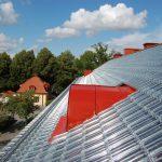 瑞典公司開發太陽能玻璃屋,不靠冷氣也能冬暖夏涼!