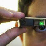 英特爾發力可穿戴,將為下代 Google Glass 提供晶片