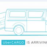 載人還送貨,Uber 香港測試貨車服務