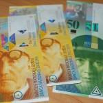 瑞士法郎即刻起與歐元脫鉤,衝擊外匯市場猶如核爆