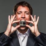GoPro 會因蘋果開發攝影機而走入絕境?不可能!