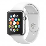 Apple Watch 錢景看好,JP 摩根調高蘋果目標股價至 145 美元