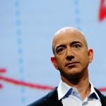 2008 年以來 Amazon 最低潮?Jeff Bezos 個人身家縮水 74 億美元