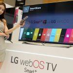 LG 發表全新 4K 量子點電視,搭自行開發 webOS 2.0