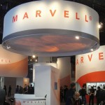 CES 2015 Marvell 展示完整端對端物聯網解決方案