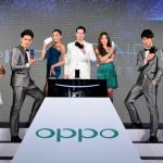 中國手機 OPPO R9 更換處理器供應商 捨聯發科用高通