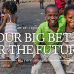 比爾蓋茲:15 年後,行動銀行將改善窮人生活