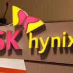 SK 海力士年度獲利續創新高,股價再飆漲