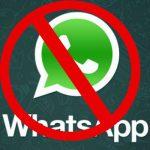 伊朗禁 WhatsApp、Line 等通訊軟體