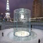 史上頭一遭,蘋果攻上中國智慧手機出貨龍頭