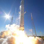 SpaceX 回收火箭試驗失敗,降低太空旅行成本仍處築夢階段
