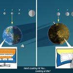 鄰近恆星旁發現 3 顆與地球相當的系外行星