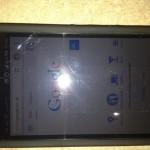 Sony 用戶當心!Z3 驚傳「破裂門」玻璃莫名破裂