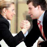美國職場上男女有別?學歷背景相同但兩性依然同工不同酬