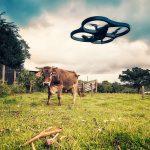 無人機市場併購動作開始 Airware 宣布收購 Redbird