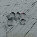 LED 低熱能優點反成缺點?日本青森縣 LED 號誌燈成交通殺手