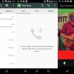 WhatsApp 測試語音通話功能,可能於 2015 年推出