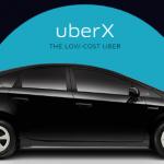 Uber 在首爾推出免費 Uber X 服務
