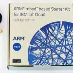 IBM 與 ARM 聯手推出物聯網新手包