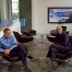 發展行動和雲端,納德拉一年就改變了微軟