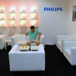 LED 廠 Cree 2015 年股價表現夯,飛利浦照明事業擬 IPO