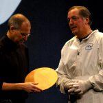 沒有選擇只能合作,Apple 將繼續採用 Intel 處理器