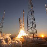【Space X 專題】SpaceX 持續茁壯,馬斯克要圓登上火星夢(三)