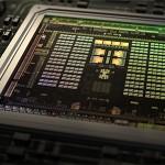 Nvidia  tegra-x1。取自官網