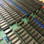 記憶體產業:專利大戰新戰場