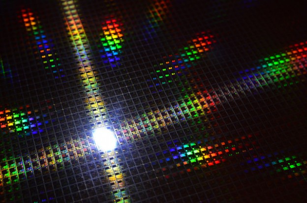 【半導體科普】細看晶圓代工之爭,奈米製程是什麼?
