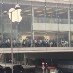 蘋果香港探店:消費者熱情高,水貨商熱情更高