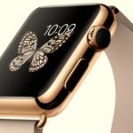 Apple Watch 土豪金解密:黃金含量低,光澤度、堅固度更好