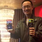 小米總裁:專利案不影響小米手機發展,將在印度建生產基地