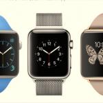 傳 Apple Watch 4 月 10 日開放體驗,每人可預約 15 分鐘
