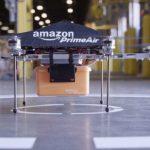 Amazon 炮轟美航管局,「無人機淘汰了才拿到測試許可」
