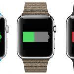 電池續航力是關鍵,傳 Apple Watch 將具有「Power Reserve」的省電模式