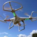 大疆無人機展翅高飛,年營收可望衝破 10 億美元