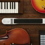 智慧 Instrument 1 要做樂器的「99 合一」