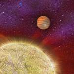 NASA 發現被 4 顆恆星監管的行星